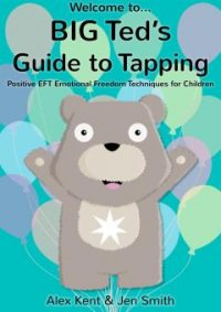 Alex Kent authors BIG Ted's Guide to Tapping